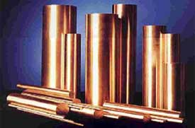 copper rod image