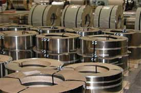 Stainless Steel Coil High Quality Stainless Steel Coils